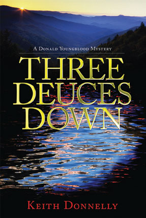 Three Deuces Down Cover